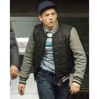 Kingsman The Secret Service Eggsy Jacket